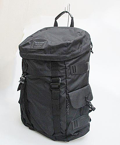 バートン28L PACK True Black Triple Ripstop ア...