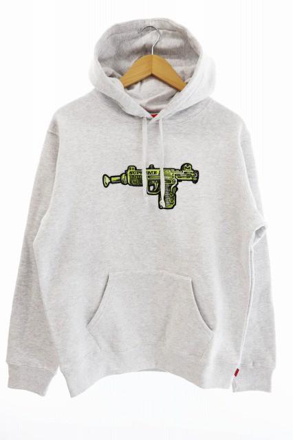 【中古】シュプリーム SUPREME 19SS Toy Uzi Hood...