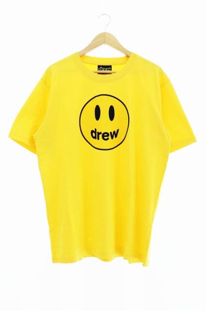 【中古】Drew House ドリューハウス Mascot S/S T...