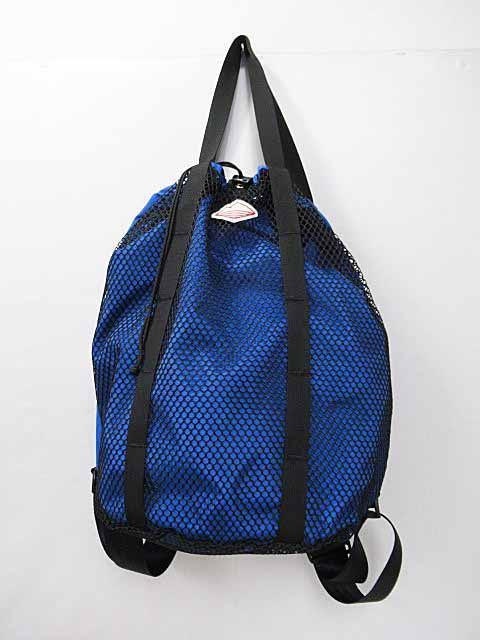 バテンウェア Battenwear WET-DRY BAG ナイロン ...