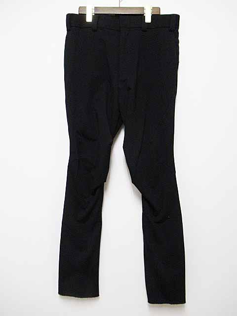 デボア DEVOA Jodhpurs Pants PTF-ASKコットン ス...