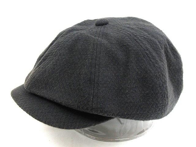 オールドジョー OLDJOE ハンチング 帽子 8パネル ...