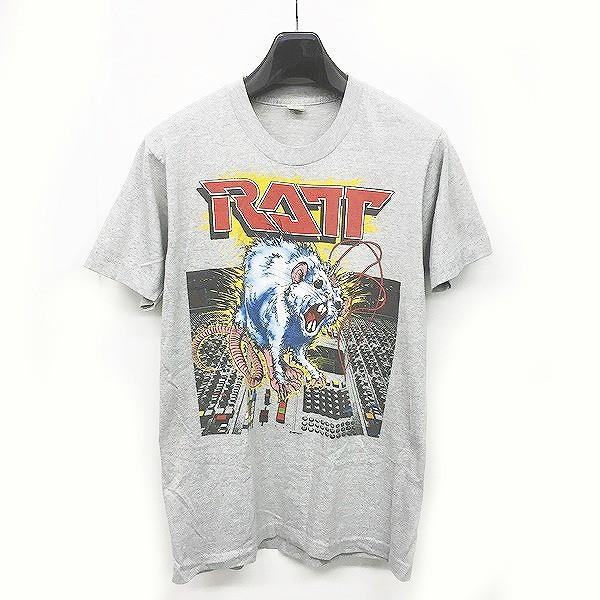 【中古】RATT ラット ヴィンテージTシャツ バンド...
