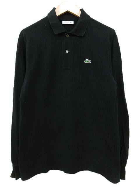 ラコステ LACOSTE L1312A ポロシャツ カットソー ...