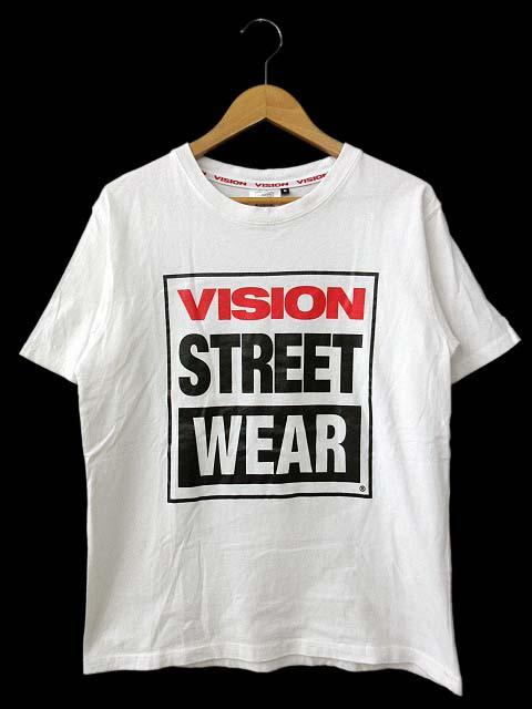 ヴィジョン ストリート ウェア VISION STREET WEA...