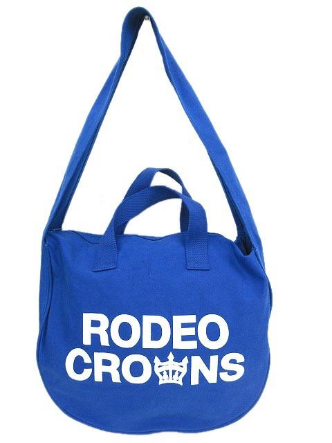 ロデオクラウンズ Rodeo Crowns 2WAY ショルダー ...