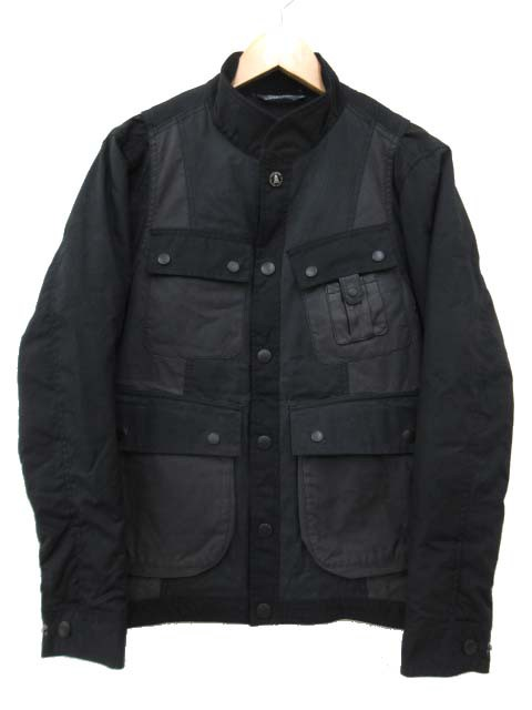 バブアー Barbour × white mountaineering KIRKN...