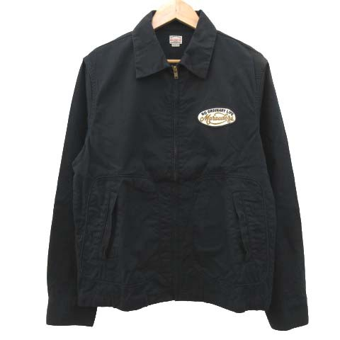 【中古】クーティー COOTIE 15AW Rounders Jacket...