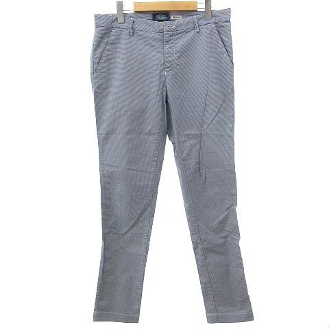 【中古】メイソンズ MASON'S パンツ スラックス ...