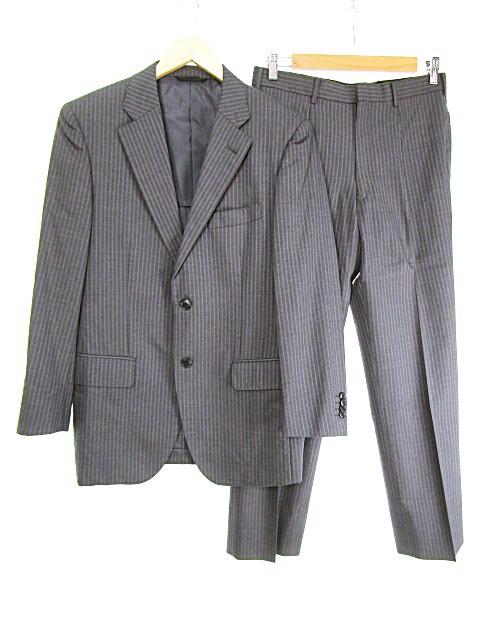 サビルワン SAVILE-ONE スーツ セットアップ スト...