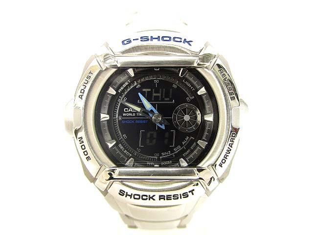 カシオジーショック CASIO G-SHOCK G-520SCD コッ...