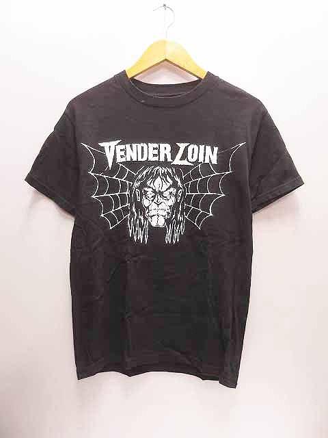 テンダーロイン TENDERLOIN T-TEEW.Z ゾンビ Tシ...