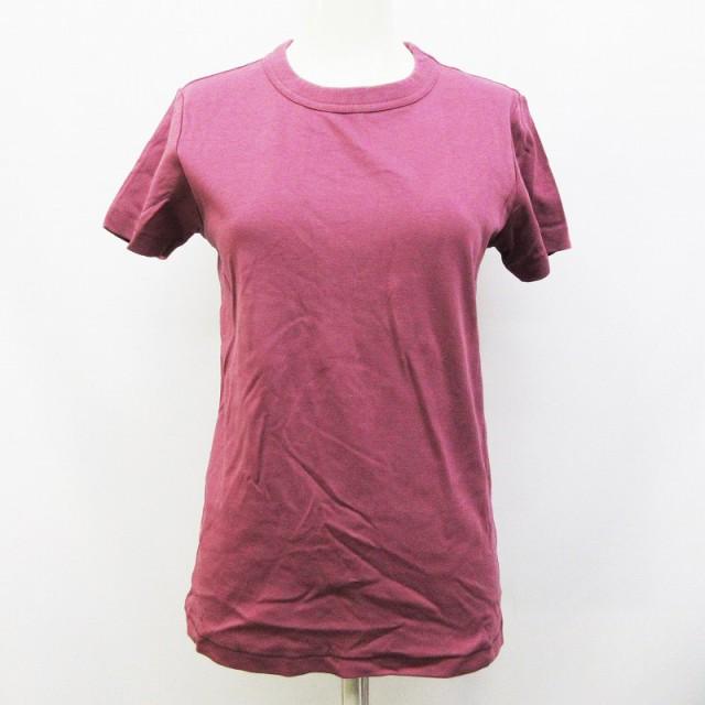 【中古】ユニクロ UNIQLO ユー U Tシャツ カット...