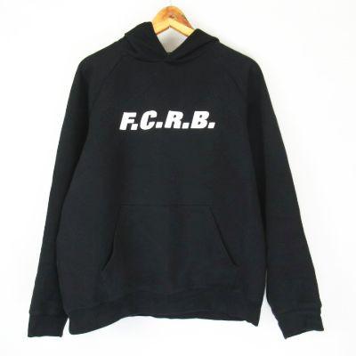 【中古】 F.C.Real Bristol FCRB AUTHENTIC LOGO ...