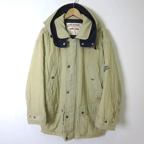【中古】シナコバ SINA COVA ジャケット コート ...