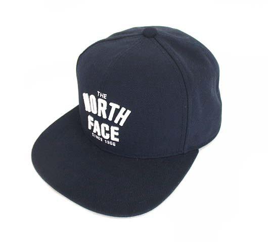 【中古】ザノースフェイス THE NORTH FACE 帽子 ...