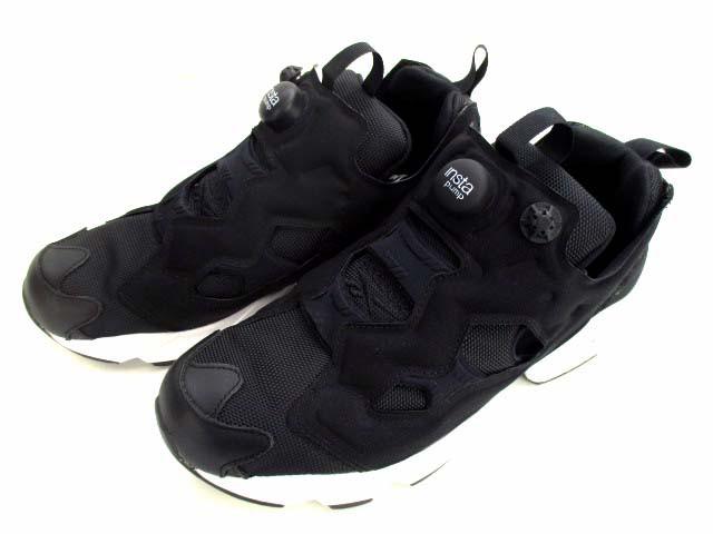 【中古】リーボック Reebok スニーカー  靴 INSTA...