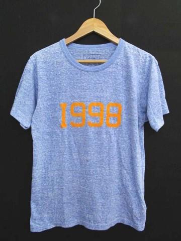 ソフネット SOPHNET. Tシャツ 半袖 プリント 1998...
