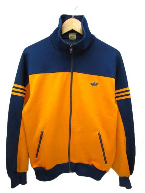 アディダス adidas ヴィンテージ 70s 80s ジャー...