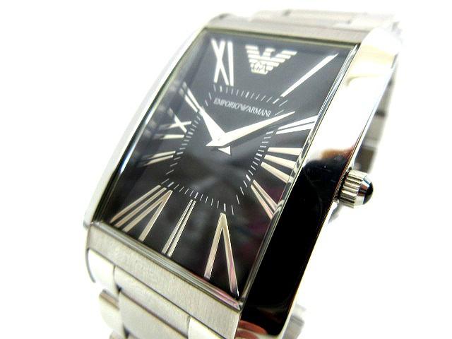 エンポリオアルマーニ EMPORIO ARMANI 腕時計 AR2...