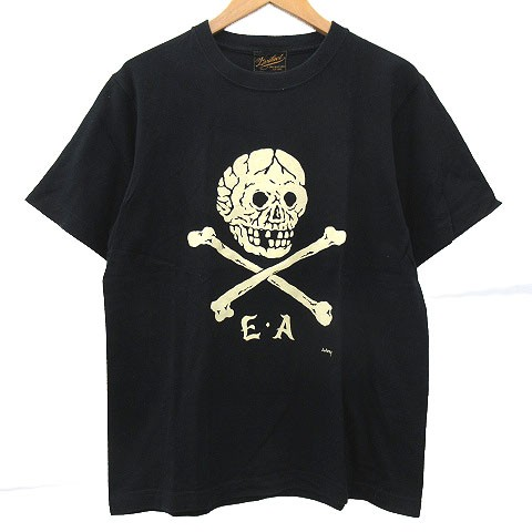 【中古】イーブルアクト EVILACT Tシャツ カット...