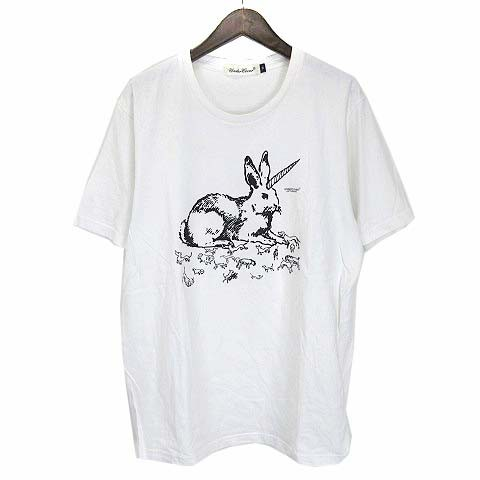 アンダーカバー UNDERCOVER Tシャツ カットソー ...