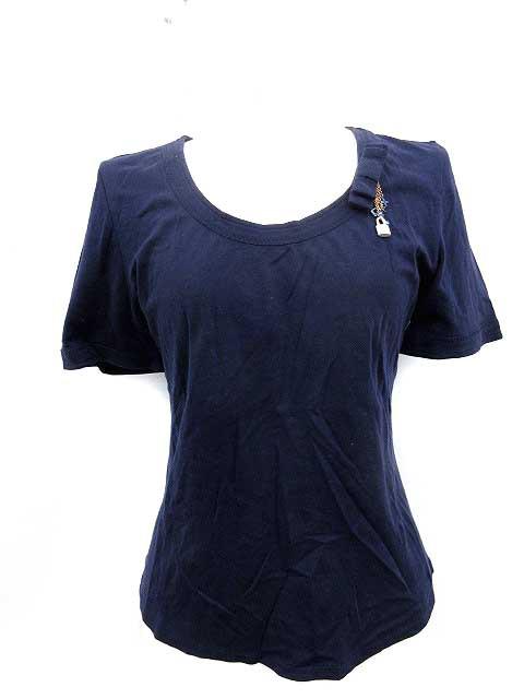ルイヴィトン LOUIS VUITTON カットソー Tシャツ ...