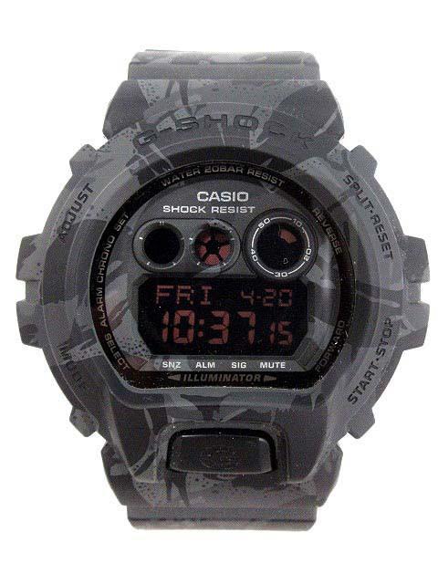 カシオジーショック CASIO G-SHOCK 腕時計 Camouf...