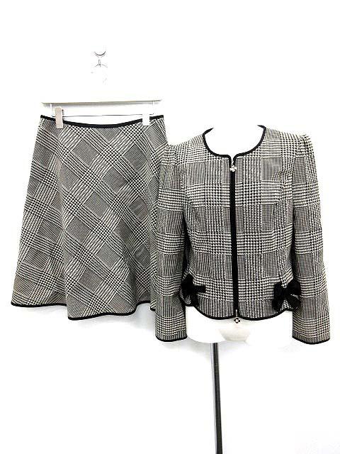 エムズグレイシー M'S GRACY セットアップ スーツ...