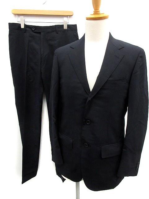 エディフィス EDIFICE スーツ セットアップ 上下 ...