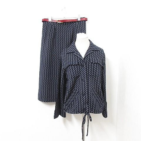 未使用品 Christian Dior スーツ セットアップ 上...