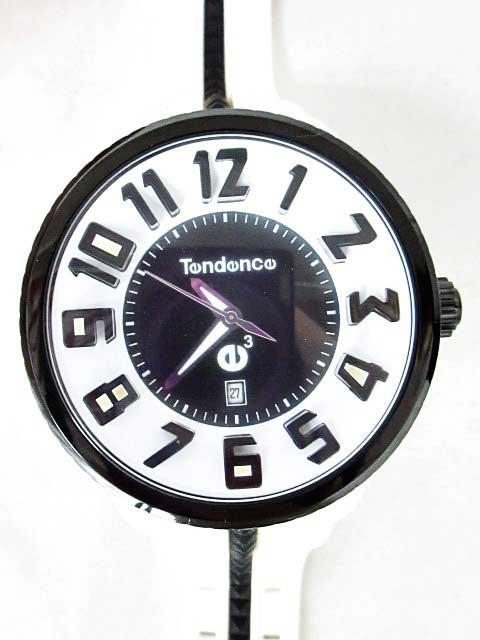 テンデンス Tendence ガリバー 腕時計 ラウンド G...