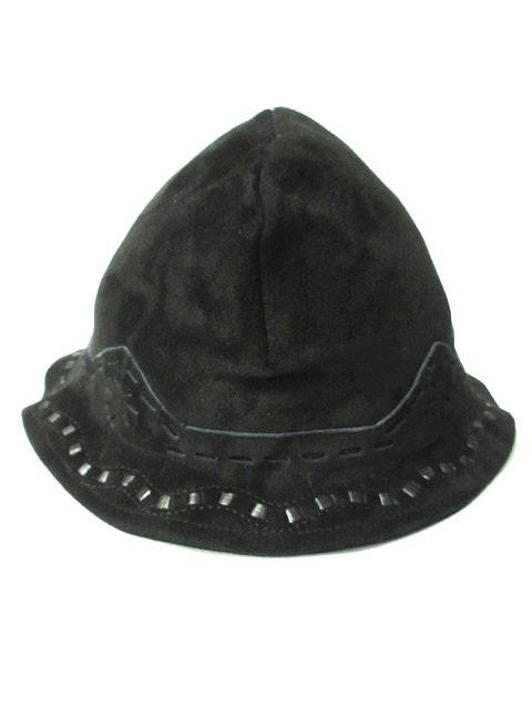 ナンバーナイン NUMBER (N)INE 09ss 帽子 ハット ...