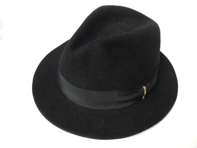 オーバーライド override BUNJIROW ハット 帽子 ...