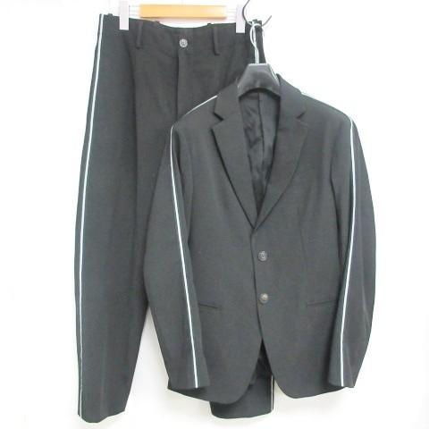 【中古】エンポリオアルマーニ 19AW スーツ セッ...