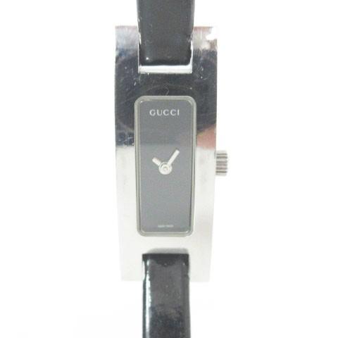 【中古】グッチ GUCCI 3900L 腕時計 ウォッチ ス...