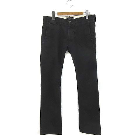 ルードギャラリー RUDE GALLERY パンツ 黒 size 4...