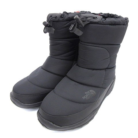ザノースフェイス THE NORTH FACE NUPTSE BOOTIE ...