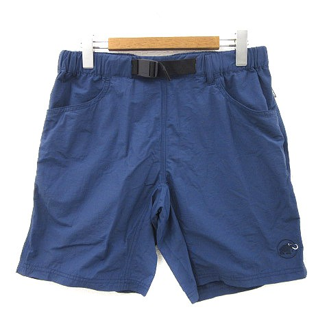 マムート MAMMUT BOULDER Shorts Men ショートパ...