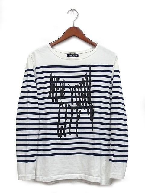 【中古】アンダーカバー UNDERCOVER 14AW Tシャツ...