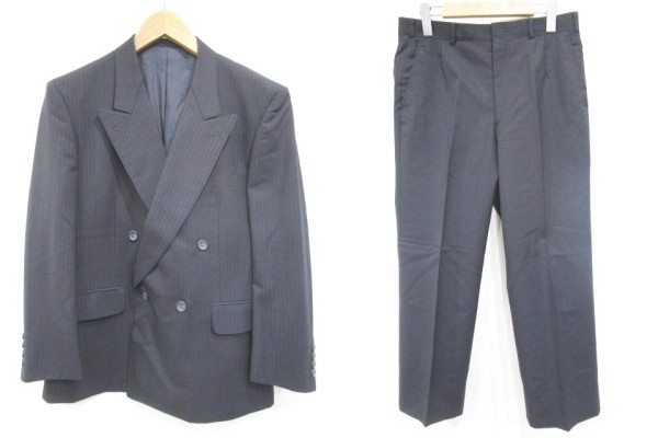 GIEVES&HAWKES セットアップ スーツ ウール スト...