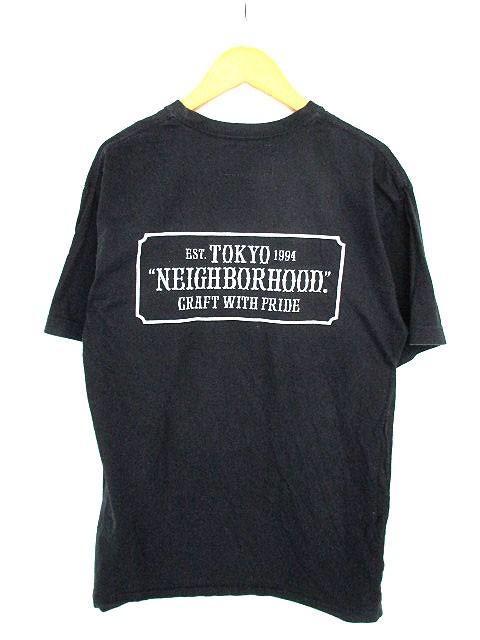ネイバーフッド NEIGHBORHOOD Tシャツ カットソー...