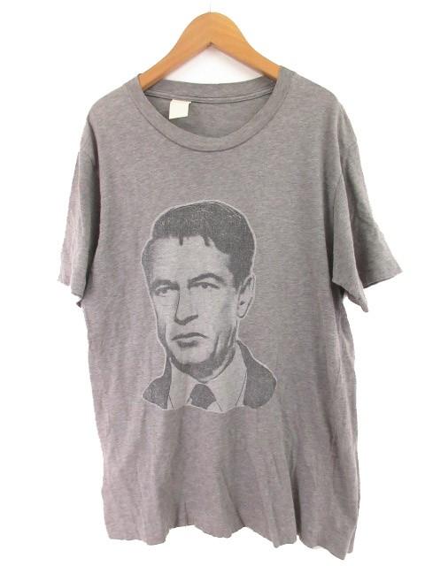 ミスターハリウッド N.HOOLYWOOD Tシャツ 半袖 カ...