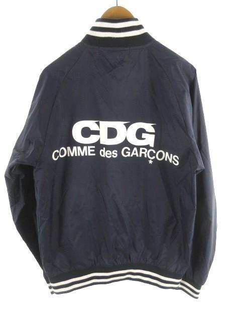 【中古】コムデギャルソン COMME des GARCONS ナ...