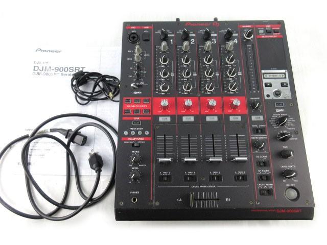 【中古】パイオニア PIONEER DJミキサー DJM-900S...