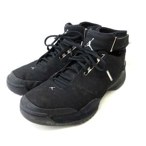 【中古】ナイキ NIKE Air Jordan Jumpman Servem ...