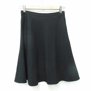 【中古】クイーンズコート QUEENS COURT スカート...
