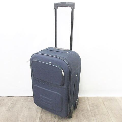 【中古】キャリーケース 旅行かばん スーツケース...