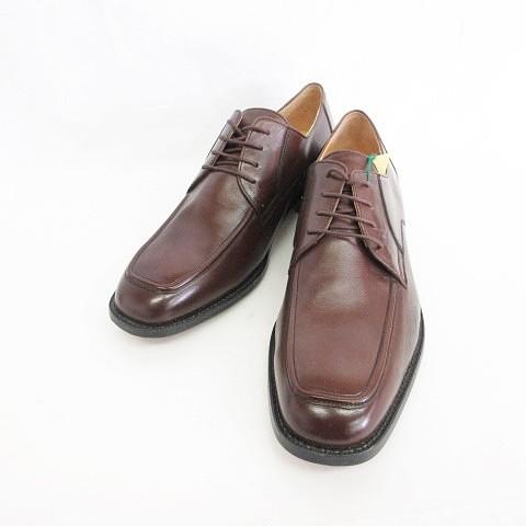 【中古】未使用品 FORMA SALUTE 紳士靴 ビジネス...