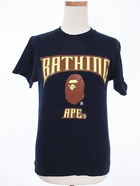 アベイシングエイプ A BATHING APE ideograpeh T...